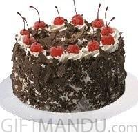 Black Forest Cake for Biratnagar and Itahari