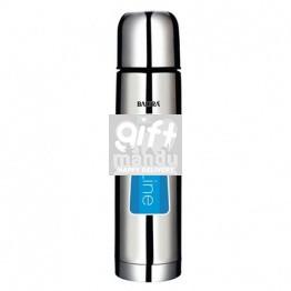 Baltra Vacuum Flask - Slimline Steel Flask 750ml (BSL-203)