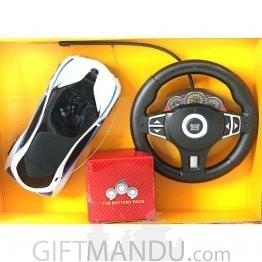 Radio Control 969 Champion Car 1:20 - Sterring Wheel Control