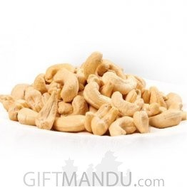 Salted Cashew Large (200g)