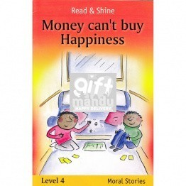 Read & Shine Money Can't Buy Happiness