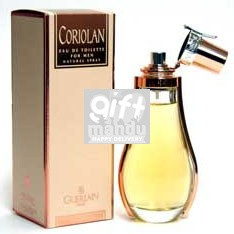 Coriolan for Men by Guerlain EDT 100ml Perfume for Him