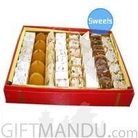 Assorted Sweets Pack for Dharan