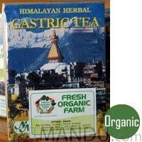 Herbal Gastric Tea (OG-1005)