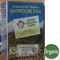 Herbal Guduchi Tea (OG-1006)