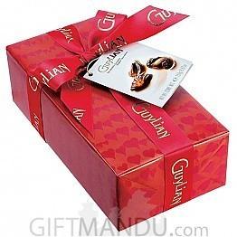Guylian The World's Favourite Belgian Chocolates (Special Red Ribbon Wrap) 250g