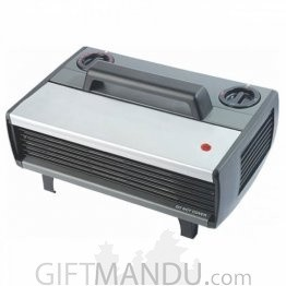 Baltra Blower Heater Hot Spell - (BTH-123)