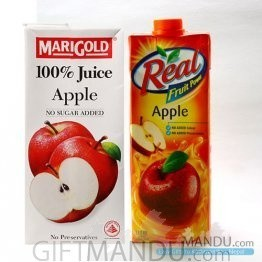 Fruit Juice (Apple)