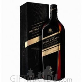 JW Double Black Whisky 1000ml