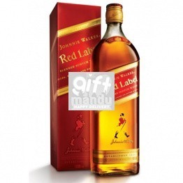 JW Red Label Whisky 1000ml