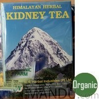 Herbal Kidney Tea (OG-1008)