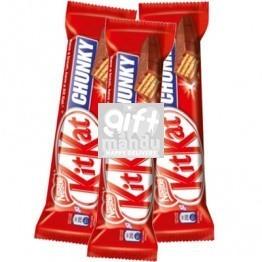 Nestle KitKat Chunky X 3