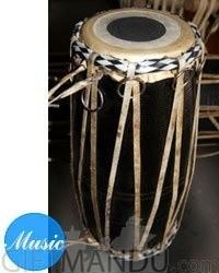 Madal - Handmade Large