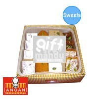 Assorted Sweets Pack (1/2kg) from Angan