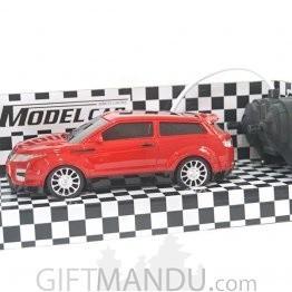 Remote Control Model Car 3D Light (Red)
