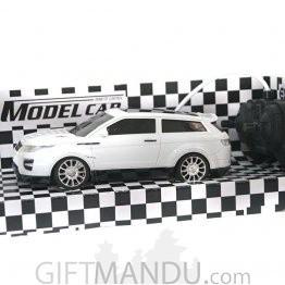 Remote Control Model Car 3D Light (White)