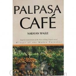 Palpasa Cafe by Narayan Wagle - English