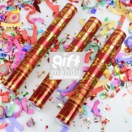 Party Popper - Happy Celebration