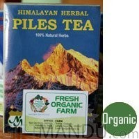 Herbal Piles Tea (OG-1011)