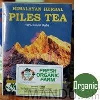 Herbal Piles Tea (OG-1011)