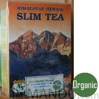 Herbal Slim Tea (OG-1012)