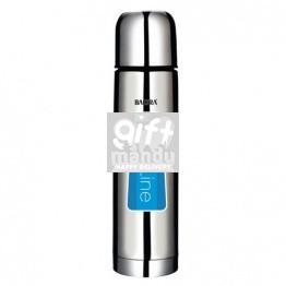 Baltra Vaccum Flask - Slimline steel flask(500ml)