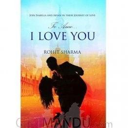 Te Amo I Love You by Rohit Sharma