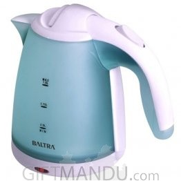 Baltra Ultra Cordless Electric Kettle 1 Ltr - (BC-123)