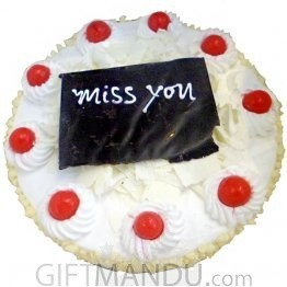 Five Star Miss You Cake Treats