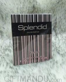 Splendid Perfume by Kartun For Her - 100ML