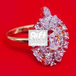 Traditional Party Wear Ring For Her