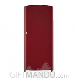 Samsung Single Door Refrigerator- 192 ltrs RR19M20A2RH