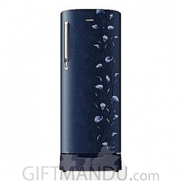 Samsung Single Door Refrigerator RR19N2821UZ