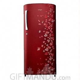 Samsung Single Door Refrigerator- 192 ltrs RR20M2741R2