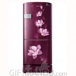 Samsung Single Door Refrigerator RR20M2Z4ZR7