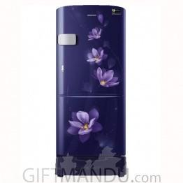 Samsung Single Door Refrigerator RR20M2Z4ZU7