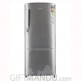 Samsung Single Door Refrigerator RR22M274ZSL