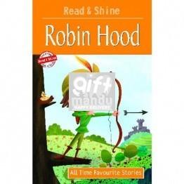 Read & Shine Robin Hood
