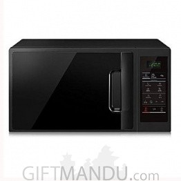 Samsung Solo Microwave oven 20 Ltr- MW732AD-B