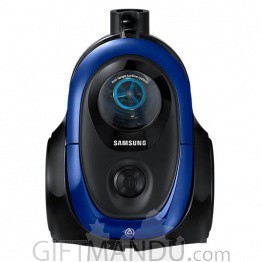 Samsung Anti-Tangle Turbine Vacuum Cleaner- VC18M2120SB
