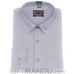Zenith Classic Formal Shirt - Size M