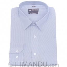 Zenith Classic Formal Shirt (Size M)