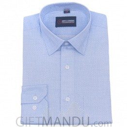 Xcellence Formal Shirt Size L