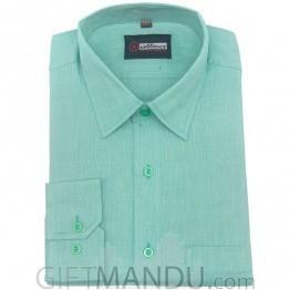 Xcellence Formal Shirt (Size XL)