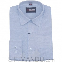 Xcellence Formal Shirt - (Size L)