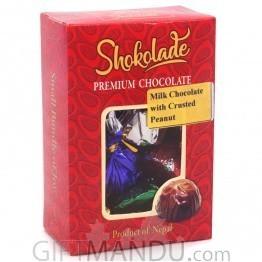 Shokolade Assorted Chocolate Box 72 g
