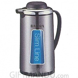 Baltra Coffee Pot - Carafe (1.3 Ltr)