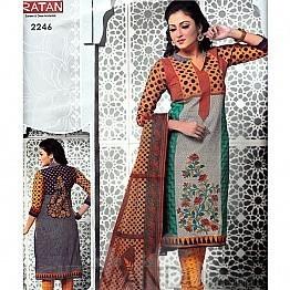 Anushka Cotton Kurta Piece (Design 2246)