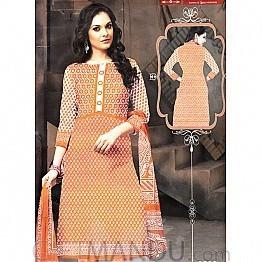 Anushka Cotton Kurta Piece (Design 2503)