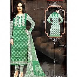 Anushka Cotton Kurta Piece (Design 2506)